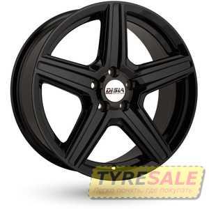 Купить DISLA Scorpio 804 GM R18 W8 PCD5x112 ET42 DIA66.6