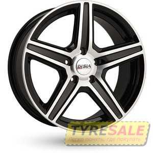 Купить DISLA Scorpio 804 BD R18 W8 PCD5x120 ET35 DIA72.6