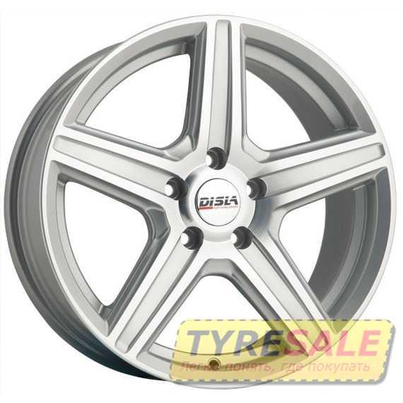 DISLA Scorpio 704 SD - Интернет магазин шин и дисков по минимальным ценам с доставкой по Украине TyreSale.com.ua