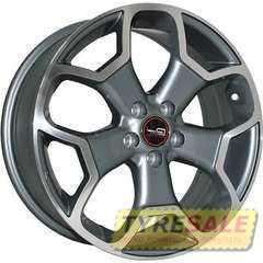 REPLICA SB23 GMF LegeArtis - Интернет магазин шин и дисков по минимальным ценам с доставкой по Украине TyreSale.com.ua