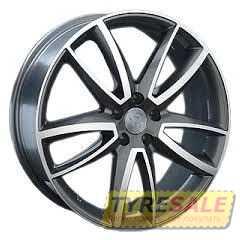 REPLICA VV153 GMF LegeArtis - Интернет магазин шин и дисков по минимальным ценам с доставкой по Украине TyreSale.com.ua