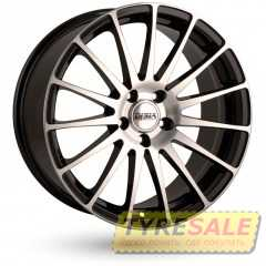 Купить DISLA TURISMO 820 BD R18 W8 PCD5x114.3 ET42 DIA67.1