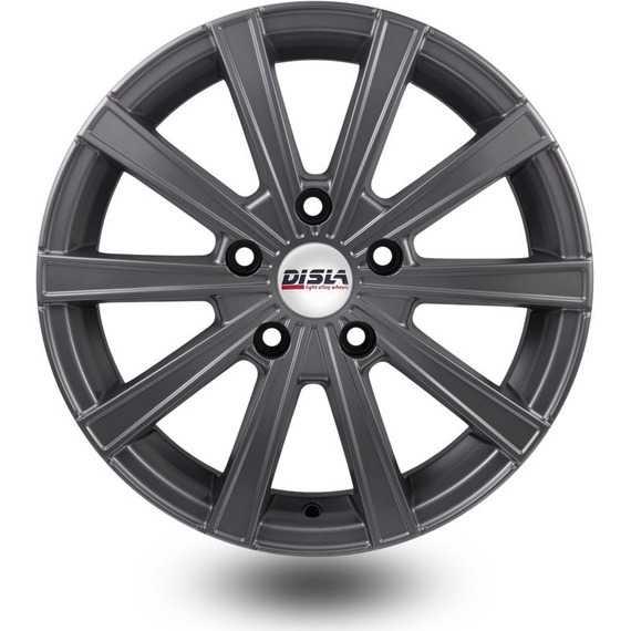 DISLA Turismo 720 GM - Интернет магазин шин и дисков по минимальным ценам с доставкой по Украине TyreSale.com.ua