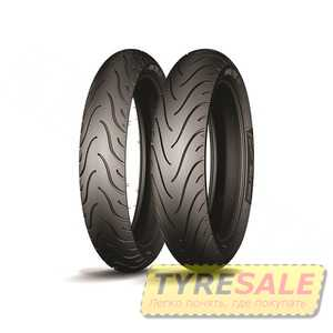 Купить MICHELIN Pilot Street 120/80R17 61P Rear TL