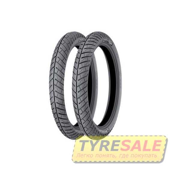 MICHELIN City Pro - Интернет магазин шин и дисков по минимальным ценам с доставкой по Украине TyreSale.com.ua