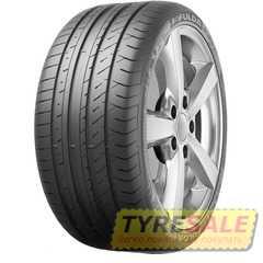 Купить Летняя шина FULDA SportControl 2 215/55R17 98Y
