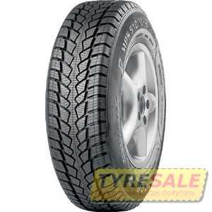 Купить Зимняя шина MATADOR MPS 510 Van 225/75R16C 121/120R