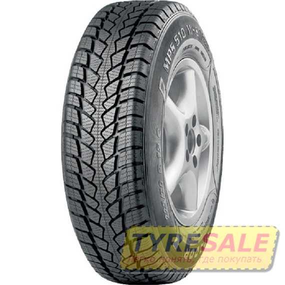 Зимняя шина MATADOR MPS 510 Van - Интернет магазин шин и дисков по минимальным ценам с доставкой по Украине TyreSale.com.ua