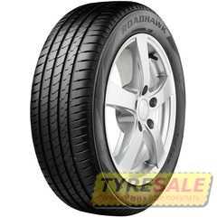 Купить Летняя шина FIRESTONE Roadhawk 245/40R18 97Y