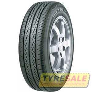 Купить Летняя шина TOYO Teo plus 205/70R15 96H