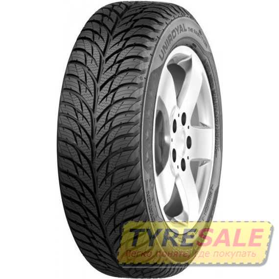 Всесезонная шина UNIROYAL AllSeason Expert SUV - Интернет магазин шин и дисков по минимальным ценам с доставкой по Украине TyreSale.com.ua