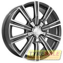 Купить REPLAY LX97 GMF R21 W8.5 PCD5x150 ET54 DIA110.1