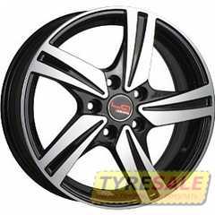 REPLICA LegeArtis Concept RN526 BKF - Интернет магазин шин и дисков по минимальным ценам с доставкой по Украине TyreSale.com.ua