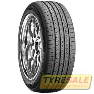 Купить Летняя шина ROADSTONE N FERA AU5 215/55R16 97W