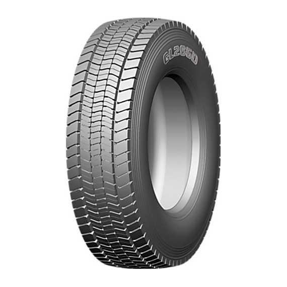 Грузовая шина ADVANCE GL265D - Интернет магазин шин и дисков по минимальным ценам с доставкой по Украине TyreSale.com.ua