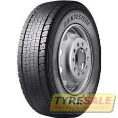 Грузовая шина BRIDGESTONE Ecopia H-Drive 001 - Интернет магазин шин и дисков по минимальным ценам с доставкой по Украине TyreSale.com.ua