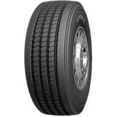 Грузовая шина FORCE BT219 - Интернет магазин шин и дисков по минимальным ценам с доставкой по Украине TyreSale.com.ua