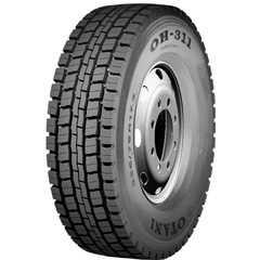 Грузовая шина OTANI OH-311 - Интернет магазин шин и дисков по минимальным ценам с доставкой по Украине TyreSale.com.ua