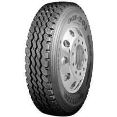 Грузовая шина OTANI OH-201 - Интернет магазин шин и дисков по минимальным ценам с доставкой по Украине TyreSale.com.ua