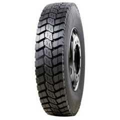 Грузовая шина OVATION VI313 - Интернет магазин шин и дисков по минимальным ценам с доставкой по Украине TyreSale.com.ua