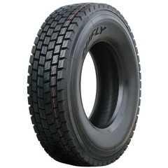 Грузовая шина HIFLY HH308 - Интернет магазин шин и дисков по минимальным ценам с доставкой по Украине TyreSale.com.ua