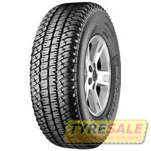 Купить Всесезонная шина MICHELIN LTX A/T2 255/70R17 112T