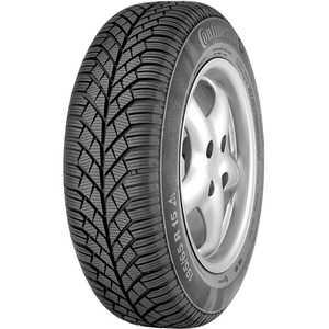 Купить Зимняя шина CONTINENTAL ContiWinterContact TS 830 205/55R16 91H