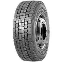 Грузовая шина LINGLONG LDL186 - Интернет магазин шин и дисков по минимальным ценам с доставкой по Украине TyreSale.com.ua