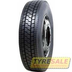 Грузовая шина SYRON HF628 - Интернет магазин шин и дисков по минимальным ценам с доставкой по Украине TyreSale.com.ua