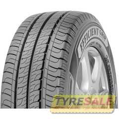 Купить GOODYEAR EFFICIENTGRIP CARGO 205/75R16C 110/108R