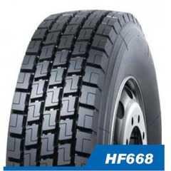 Грузовая шина FESITE HF668 - Интернет магазин шин и дисков по минимальным ценам с доставкой по Украине TyreSale.com.ua