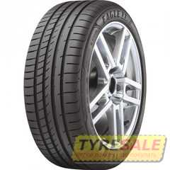 Купить Летняя шина GOODYEAR EAGLE F1 ASYMMETRIC 3 235/65R17 104W
