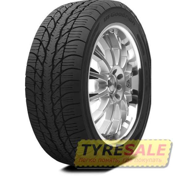 Всесезонная шина BFGOODRICH g-Force Super Sport A/S - Интернет магазин шин и дисков по минимальным ценам с доставкой по Украине TyreSale.com.ua