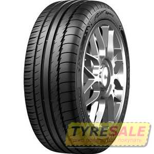 Купить Летняя шина MICHELIN Pilot Sport G1 255/40R18 95W