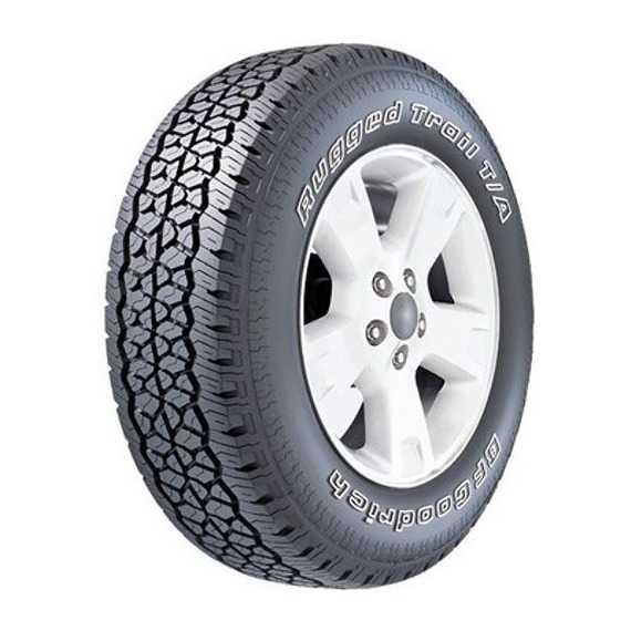 Всесезонная шина BFGOODRICH Rugged Terrain T/A - Интернет магазин шин и дисков по минимальным ценам с доставкой по Украине TyreSale.com.ua