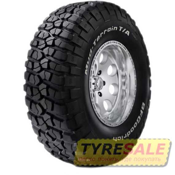 Всесезонная шина BFGOODRICH Mud Terrain T/A KM - Интернет магазин шин и дисков по минимальным ценам с доставкой по Украине TyreSale.com.ua