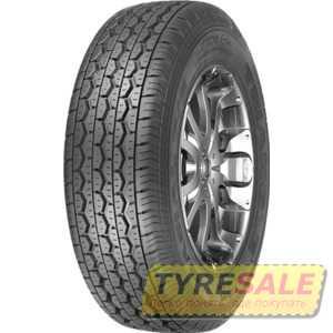 Купить Летняя шина TRIANGLE TR645 195/80R14C 106/104S