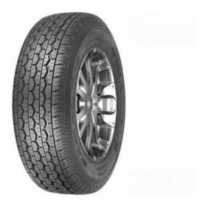 Купить Летняя шина TRIANGLE TR652 195/75R16C 107R