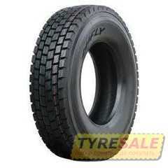 Грузовая шина HIFLY HH308A - Интернет магазин шин и дисков по минимальным ценам с доставкой по Украине TyreSale.com.ua
