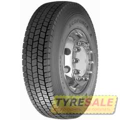 Грузовая шина FULDA Ecoforce 2 Plus - Интернет магазин шин и дисков по минимальным ценам с доставкой по Украине TyreSale.com.ua