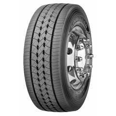 Грузовая шина GOODYEAR KMAX S HL - Интернет магазин шин и дисков по минимальным ценам с доставкой по Украине TyreSale.com.ua