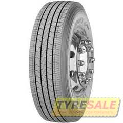 Купить Грузовая шина SAVA Orjak 4 Plus (ведущая) 315/80R22.5 156/154M