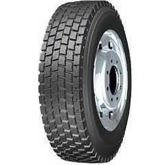 Грузовая шина WOSEN WS816 - Интернет магазин шин и дисков по минимальным ценам с доставкой по Украине TyreSale.com.ua