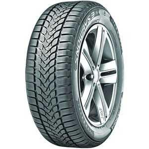 Купить Зимняя шина LASSA Snoways 3 215/60R16 95T