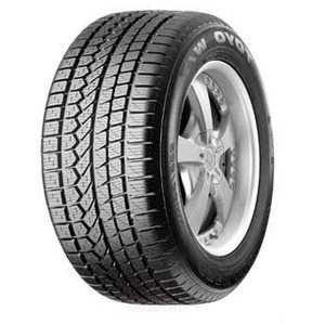 Купить Зимняя шина TOYO Open Country W/T 235/65R17 108V Run Flat