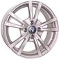 Купить TECHLINE 1604 S R16 W6.5 PCD4x108 ET31 DIA65.1