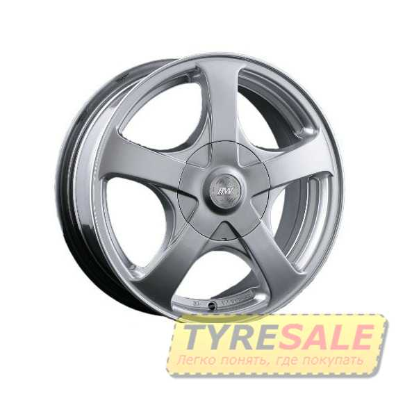 RW (RACING WHEELS) H-340 HS - Интернет магазин шин и дисков по минимальным ценам с доставкой по Украине TyreSale.com.ua