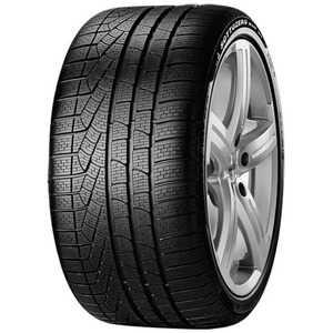 Купить Зимняя шина PIRELLI Winter SottoZero Serie II 255/40R18 95H