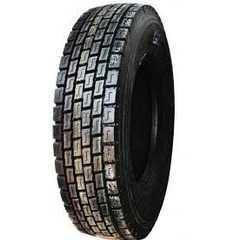 Купить Грузовая шина APLUS D801 (ведущая) 265/70R19.5 140/138M