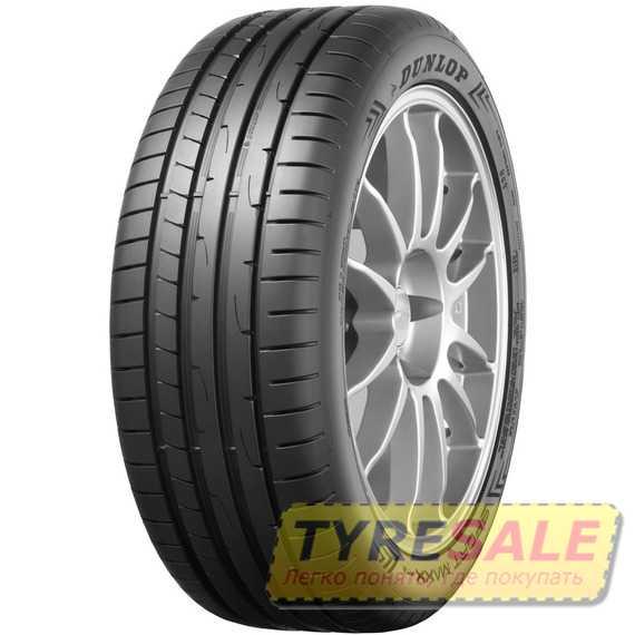 Летняя шина DUNLOP Sport Maxx RT 2 - Интернет магазин шин и дисков по минимальным ценам с доставкой по Украине TyreSale.com.ua
